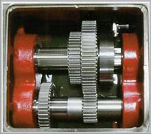 Коробка скоростей для сложных процессов