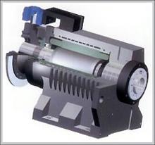 Двигатель главного шпинделя