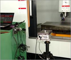 Calibrarea cu laser
