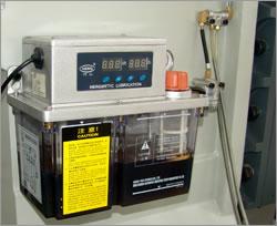 Sistemul automat de ungere