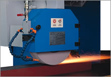 GRINDING SPINDLE