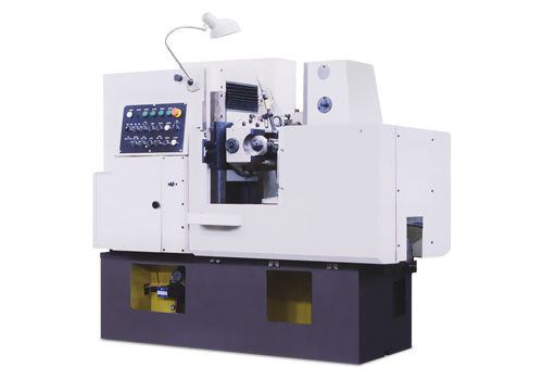 Gear Hobbing Machines - GearMach