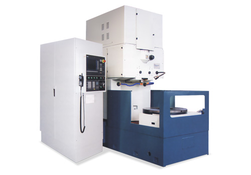 CNC Gear Shaping Machines - GearMach