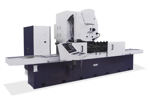 CNC Sector Gear Shaping Machines - GearMach