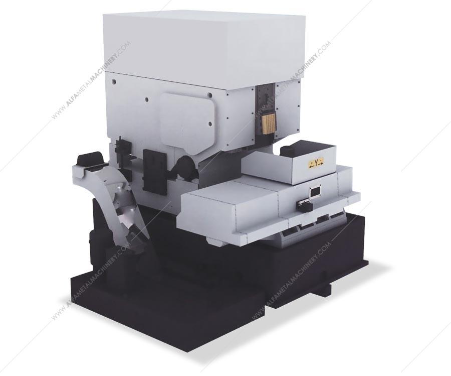 european shaper machine