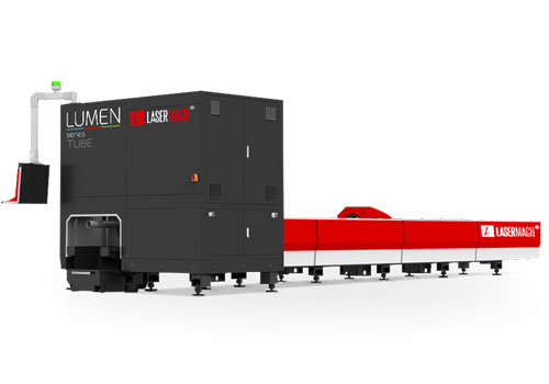 Tube Laser Cutting Machines - LaserMach