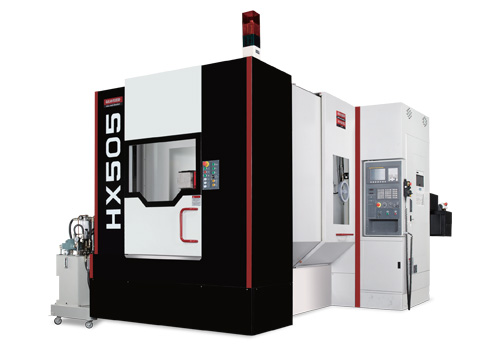 Series Production Machine - Quaser