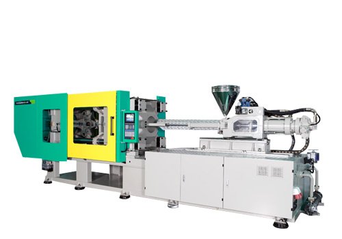 High-speed Injection Molding Machine for Thin-Wall Packaging - Yizumi