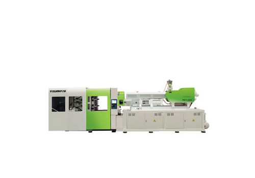 High-speed PET Preform Injection Molding System - Yizumi
