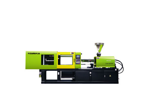 Special Injection Molding Machine for UPVC - Yizumi