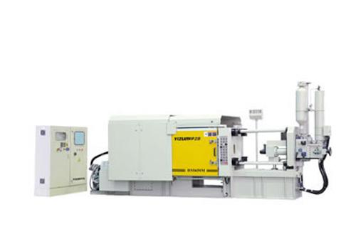 Magnesium Alloy Cold Chamber Die Casting Machine - Yizumi