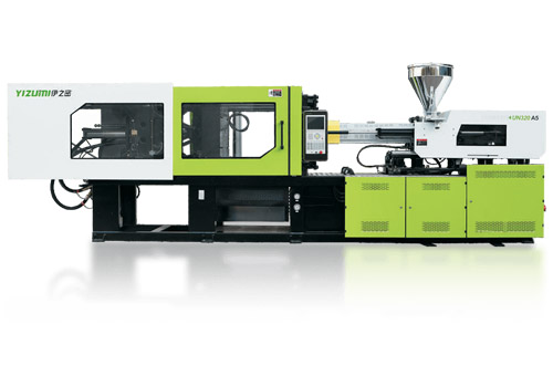 High End Injection Molding Machine - Yizumi