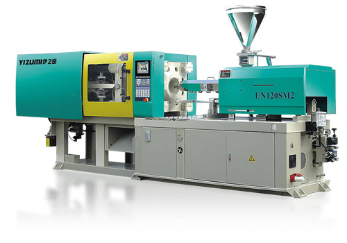 Energy Saving Injection Molding - Yizumi