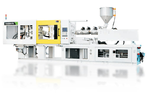 Special Injection Molding Machine - Yizumi