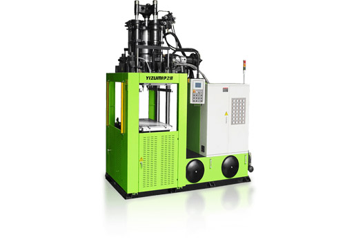 Silicon Rubber Injection Molding Machine - Yizumi