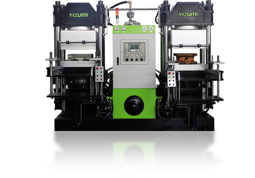 Compression Molding Machine - Yizumi