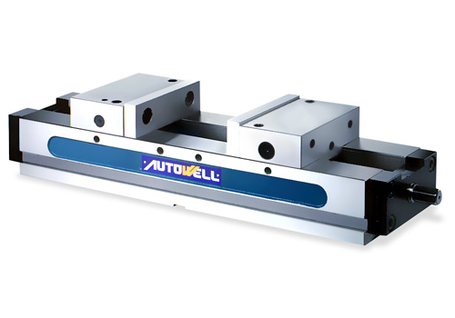 SELF-CENTERING VISE - autowell