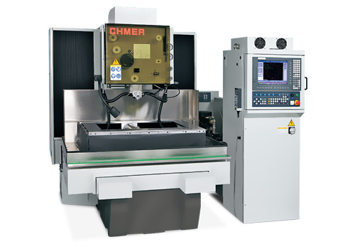 chmer RX853F General Purpose Wire Cut EDM machine