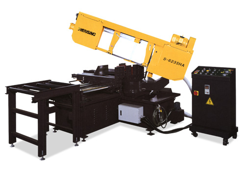 Miter Band Saw - Fully Automatic - everising