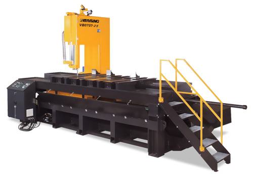 Vertical Band Saw - everising