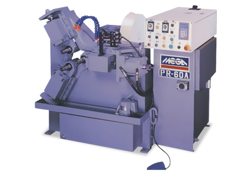 Tubes Thread / profile forming machines - mega