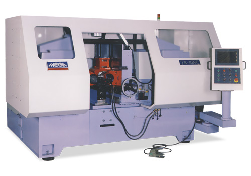 CNC Thread / profile forming machines - mega