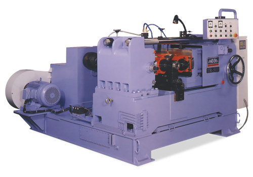 Thread / profile forming machines - mega