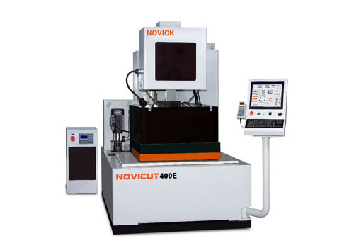 novick NOVICUT 400E Precision Wire Cut EDM machine