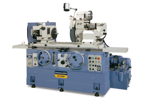 P Series: Universal  Cylindrical Grinder (Hydraulic Driven Automatic Feed) - paragon