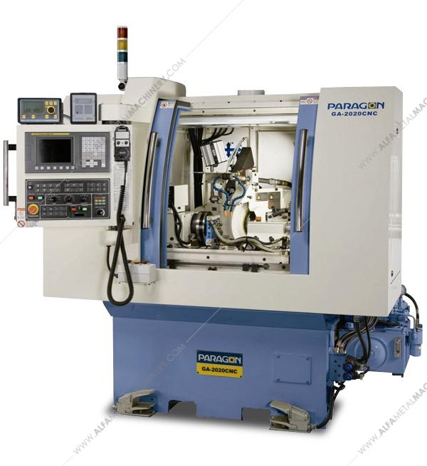 machine ga