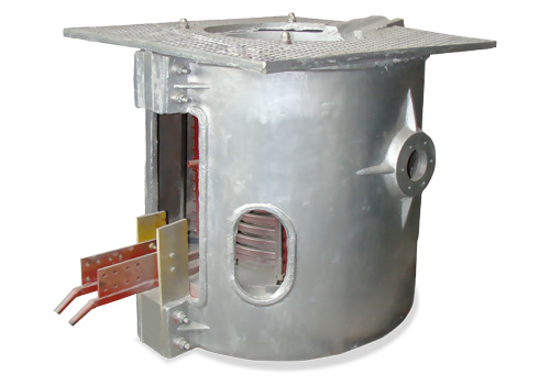 Ferrous Induction Melting Furnace - profimach