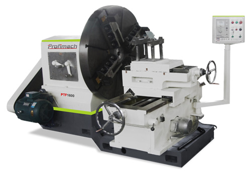 Facing Lathes - profimach