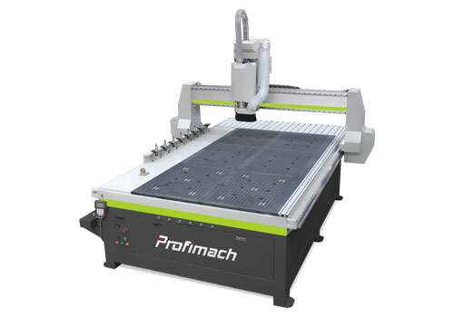 Professional Type - profimach