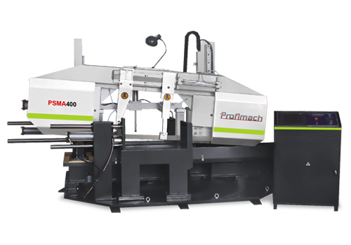 Miter Band Saw - Fully Automatic - profimach