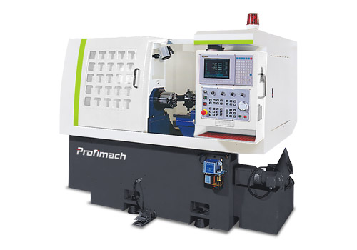 CNC Polygon Lathe - profimach