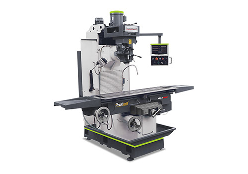 Conventional Milling Machine : Alfa metal machinery select by technology milling