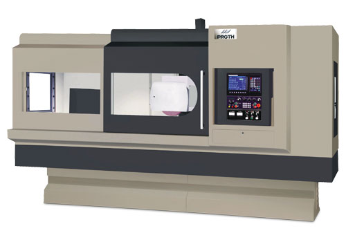 Column CNC Series - proth