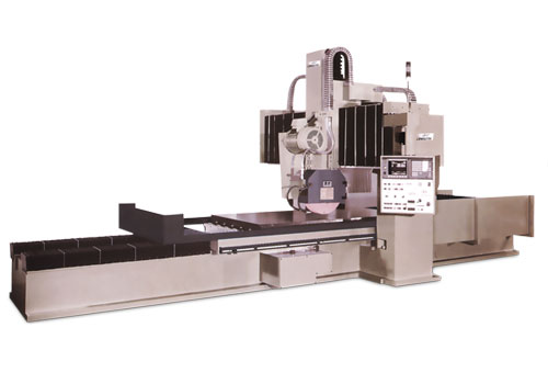 Double Column CNC Series - proth