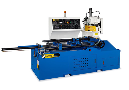 Hydraulic Circular Sawing Machines - soco