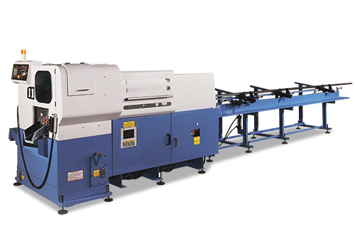 Alfa metal machinery select by technology sawing