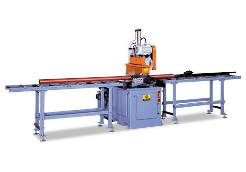soco HVS-375AC Hydraulic Circular Sawing Machines