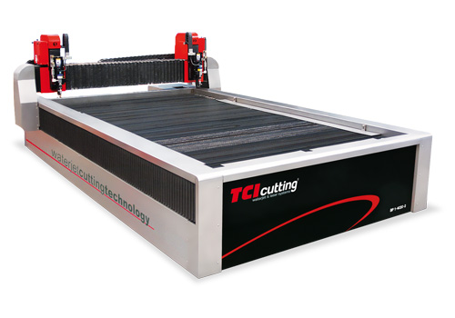 Powerful and Strong Cut Surfaces - tci