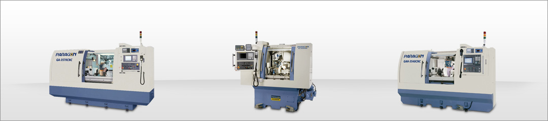 CNC Angular Cylindrical Grinding Machines