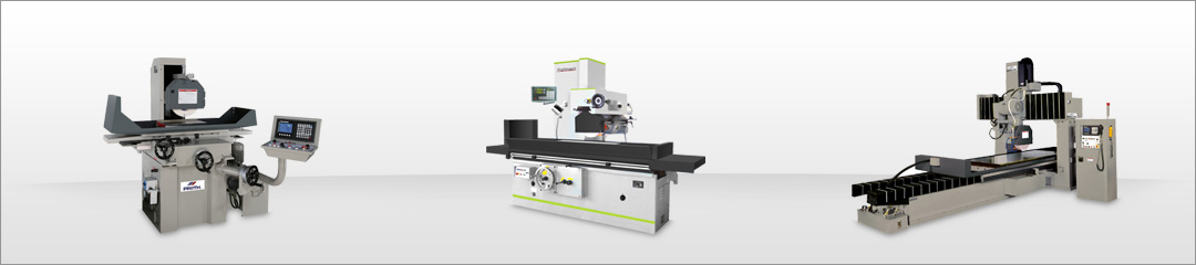 Grinder Surface Conventional - NC Series