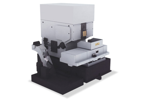 GearMach EGS-120 CNC Sector Gear Shaping Machines