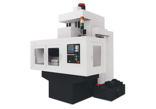 CNC Gear Shaving Machines - GearMach