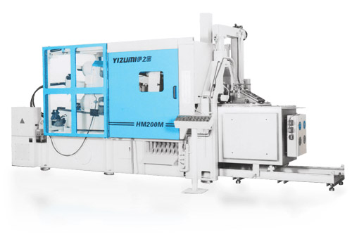Hot Chamber Die Casting Machine - Yizumi