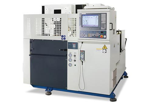 All-in-One Compact Type Wire Cut EDM - chmer