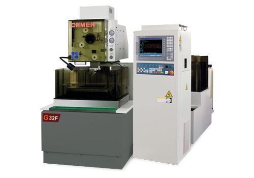 Alfa Metal Machinery - Select By Technology - EDM | WIRE CUT EDM | G ...