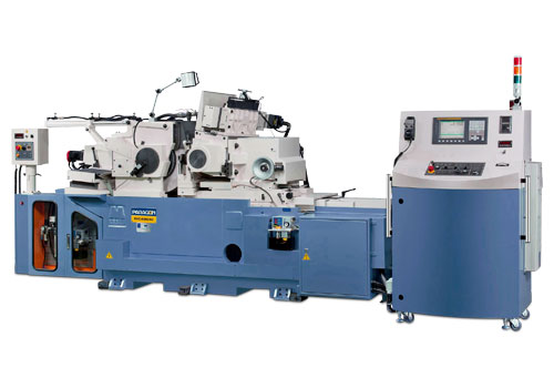 High Speed Centerless Grinding Machines - paragon